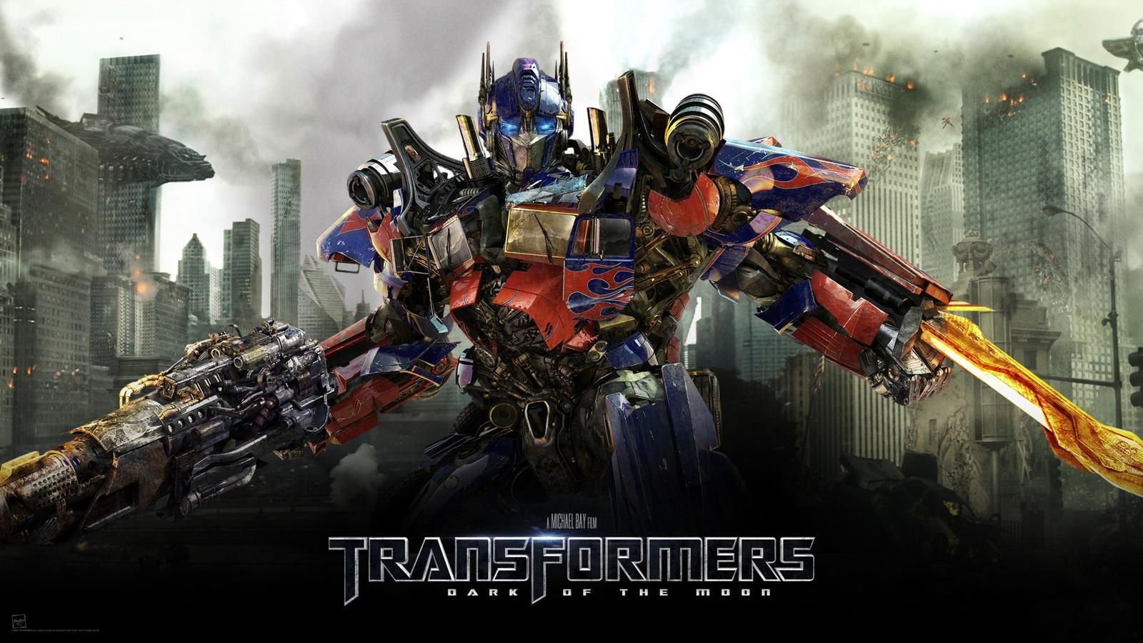 Transformers Desktop Wallpaper 50728   Movie Wallpapers   Television 1600x900