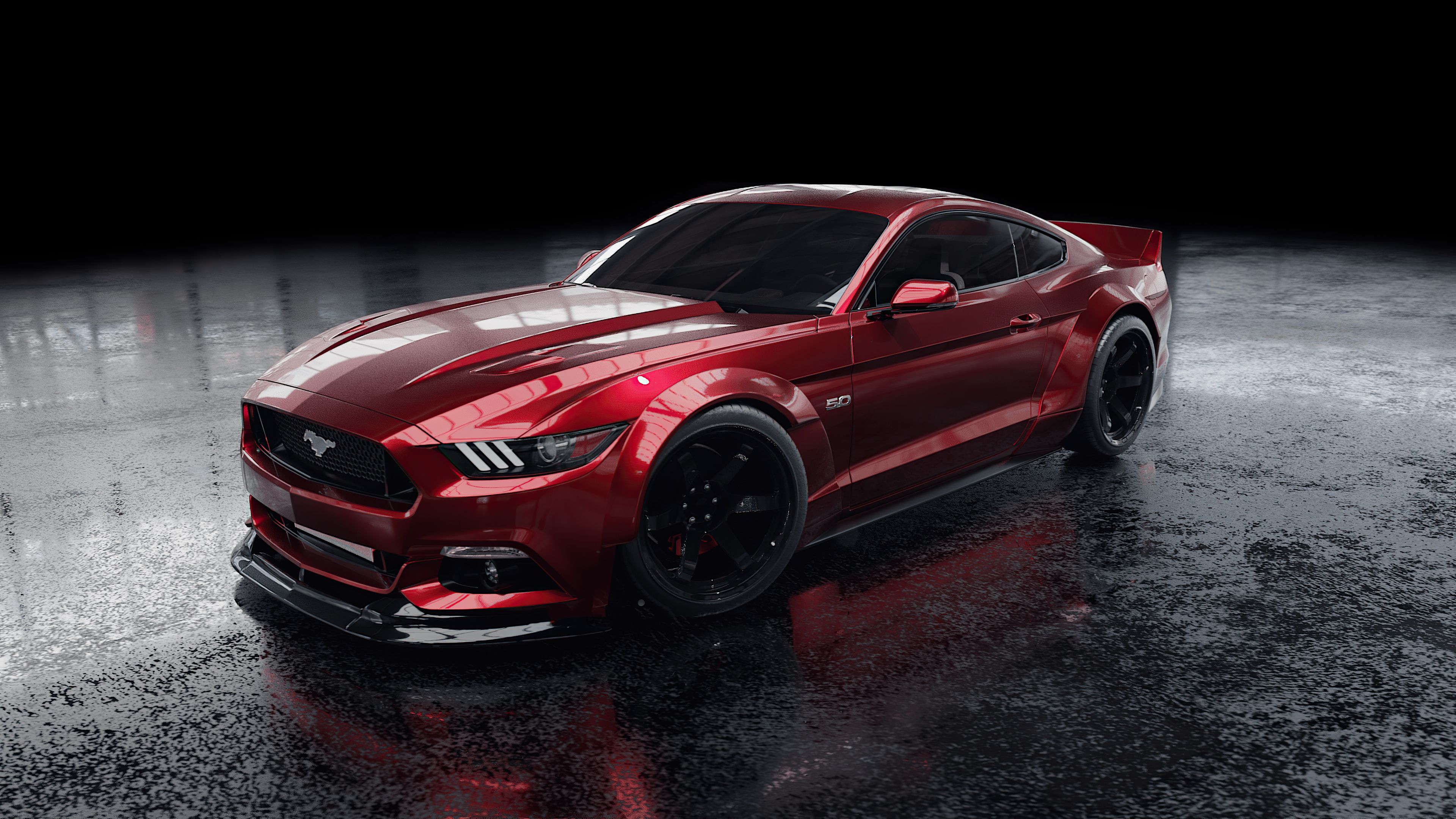 Free Download Red Ford Mustang 4k Red Ford Mustang 4k Wallpapers Ford Mustang 3840x2160 For Your Desktop Mobile Tablet Explore 34 Mustang Backgrounds Mustang Wallpaper Mustang Wallpapers Mustang Burnout Wallpaper