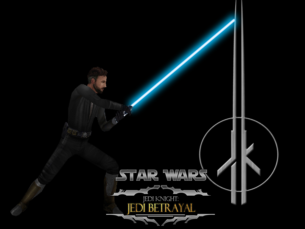 Free Download Features Jedi Knight Jedi Betrayal Mod For Star Wars