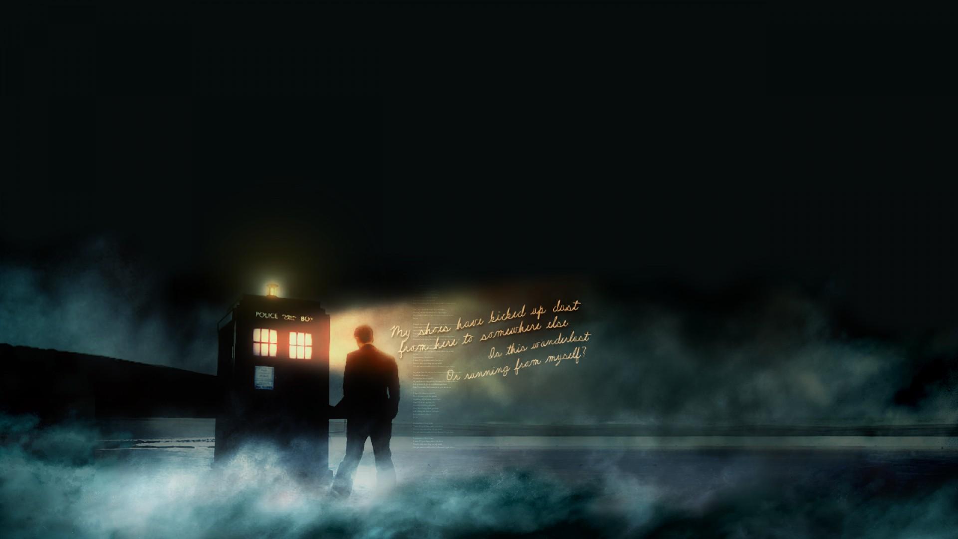 78 Doctor Who Wallpapers On Wallpapersafari