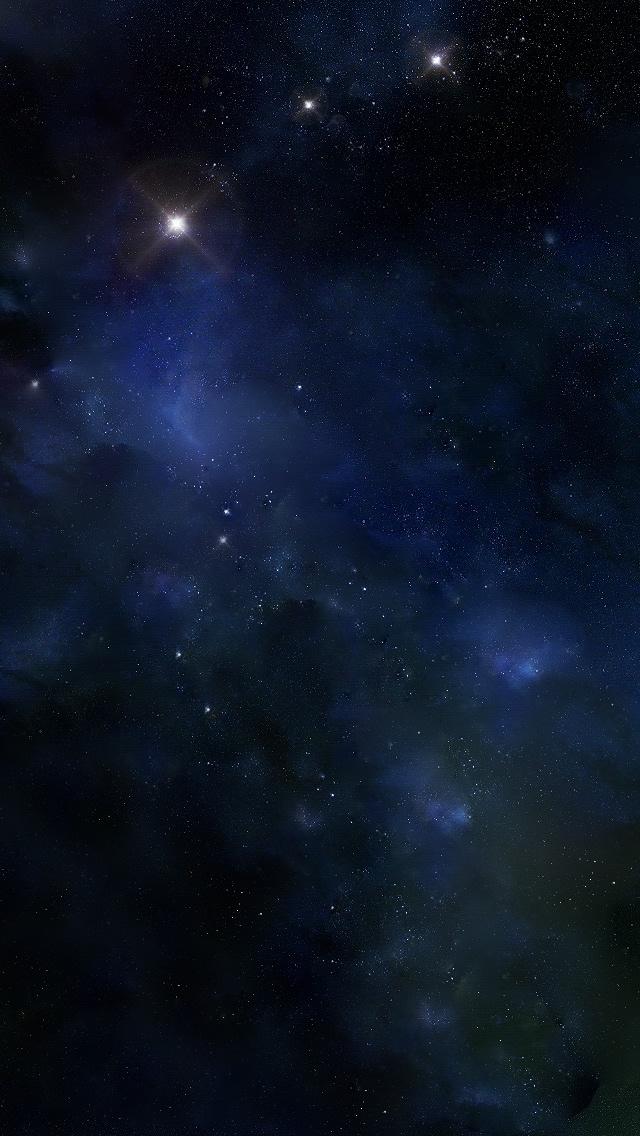 Deep Space iPhone 5s Wallpaper Download iPhone Wallpapers iPad 640x1136