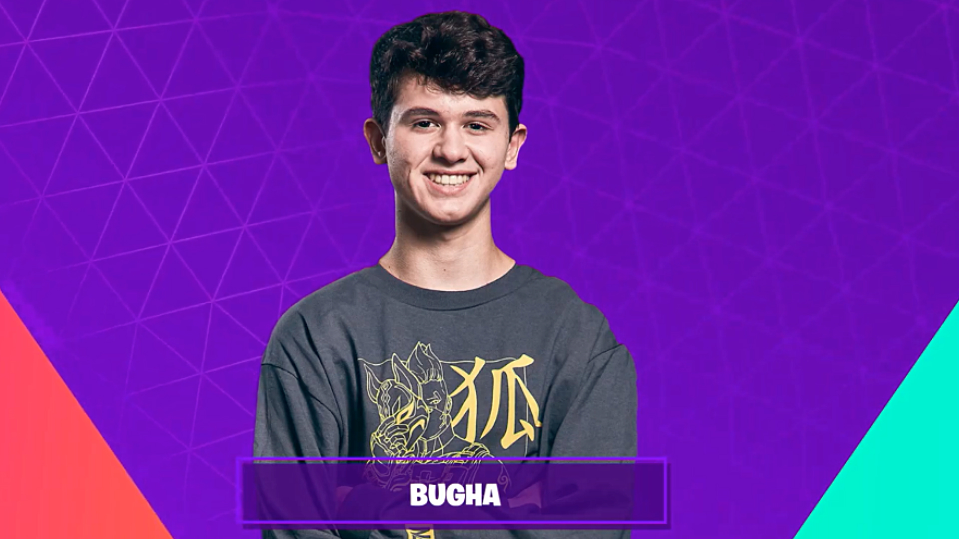 Fortnite World Cup Solos finals results Bugha dominates to win 1920x1080