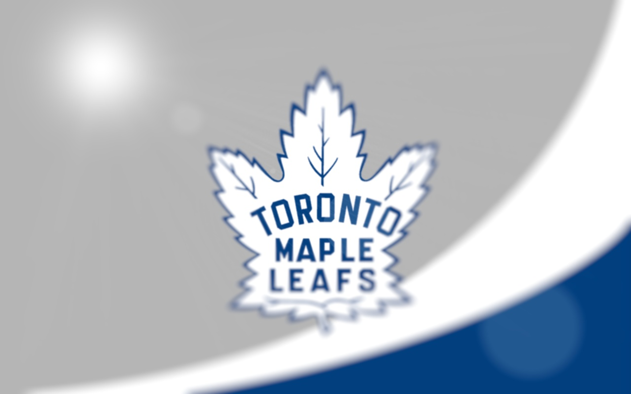 Nhl Toronto Maple Tattoo Pictures to Pin 1280x800
