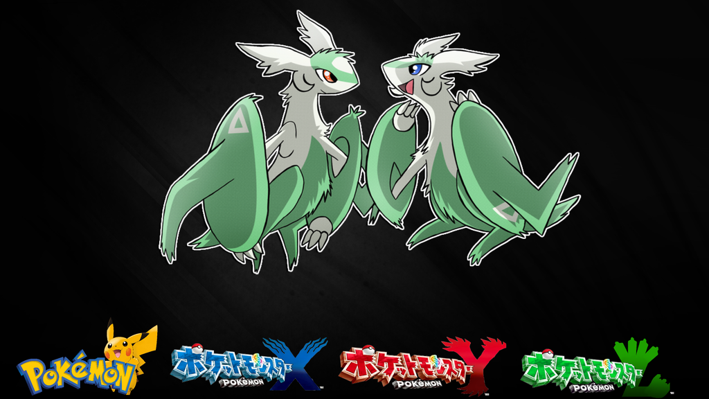 Download Showing Gallery For Shiny Mega Latias and Latios 1024x576