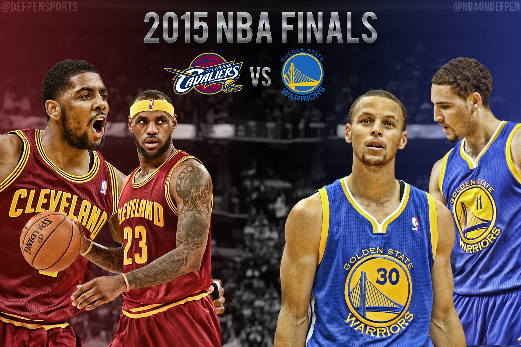 2015 NBA Finals Wallpaper - WallpaperSafari