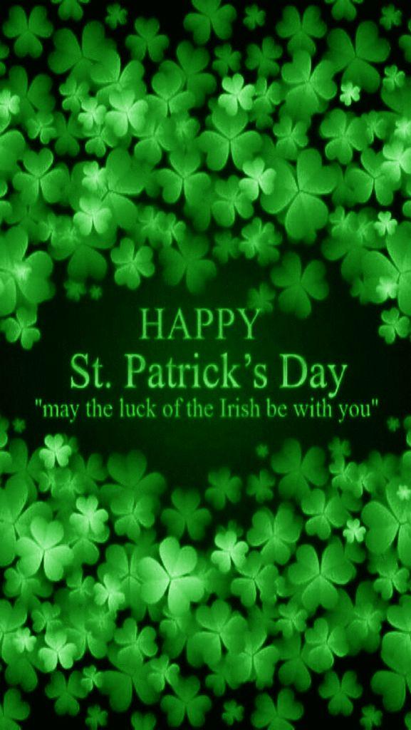 iPhone Wallpaper   St Patricks Day tjn St patricks day 577x1024