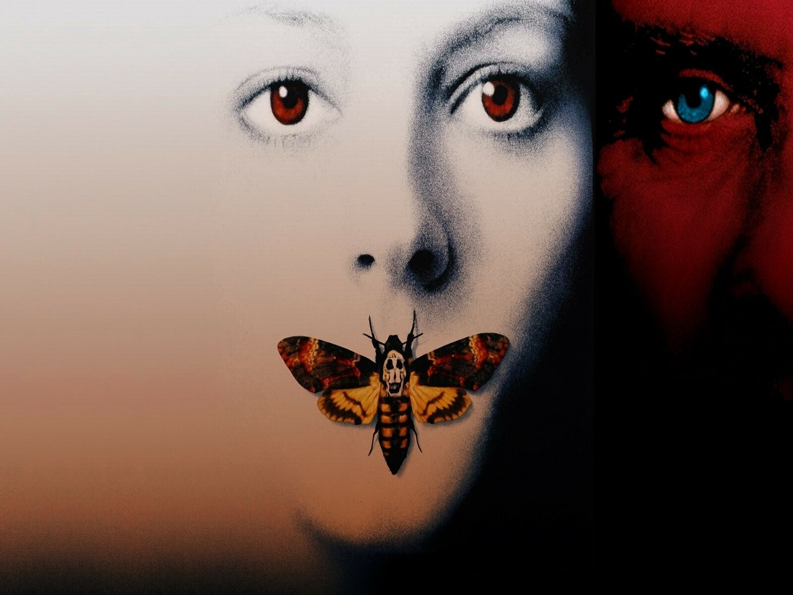 The Silence Of The Lambs Wallpaper and Background Image 1600x1200