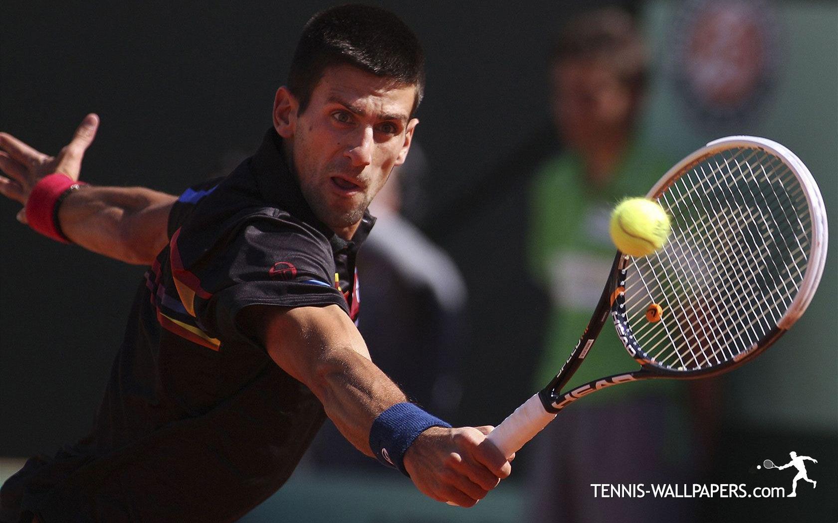 Novak Djokovic Wallpapers and Desktop Backgrounds Page 3 1680x1050