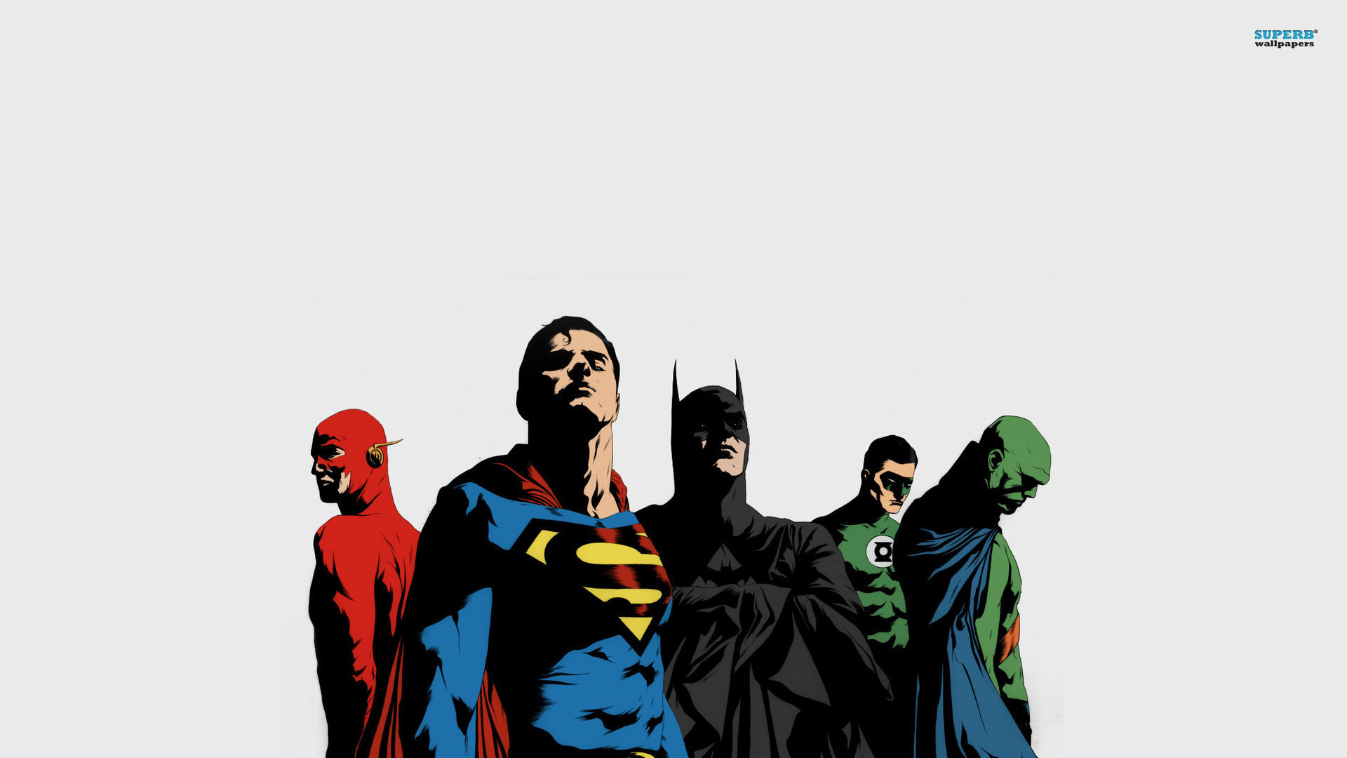 Hd wallpaper justice league - Justice League