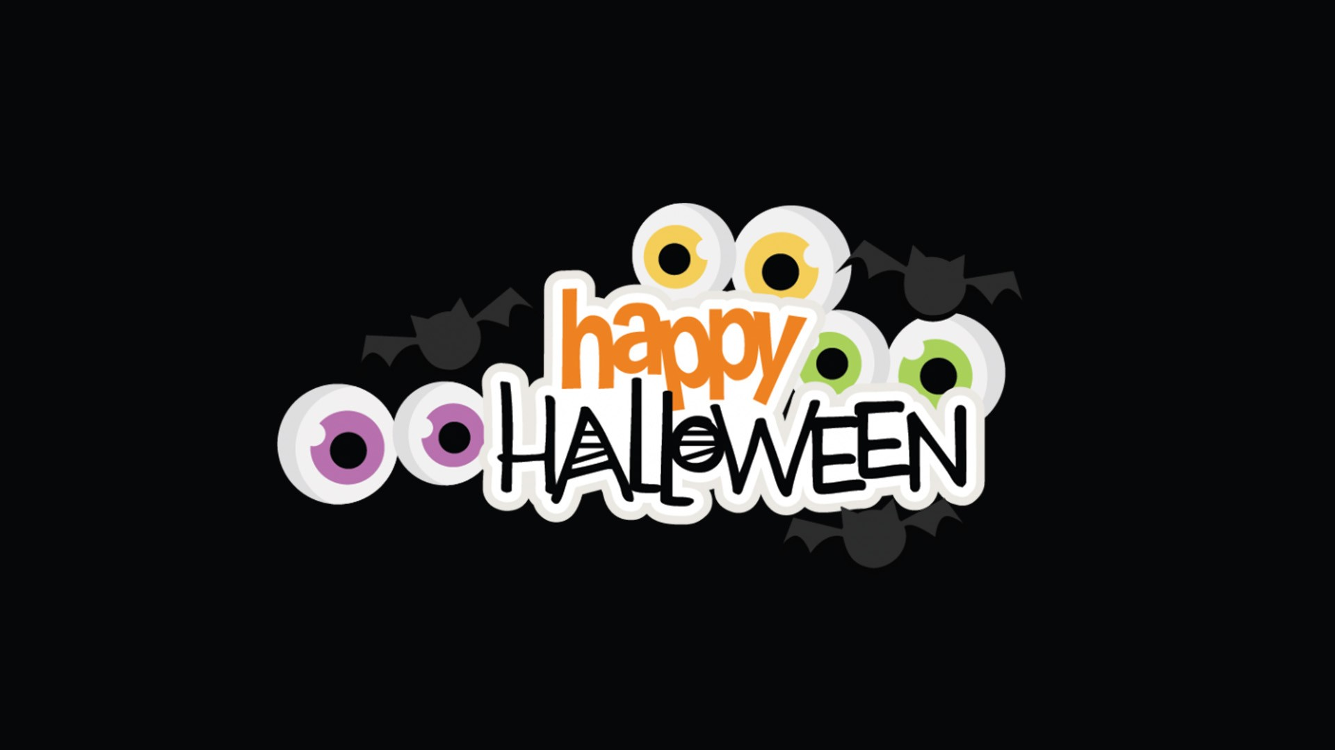 Happy Halloween Computer Wallpapers 34299   Baltana 1920x1080