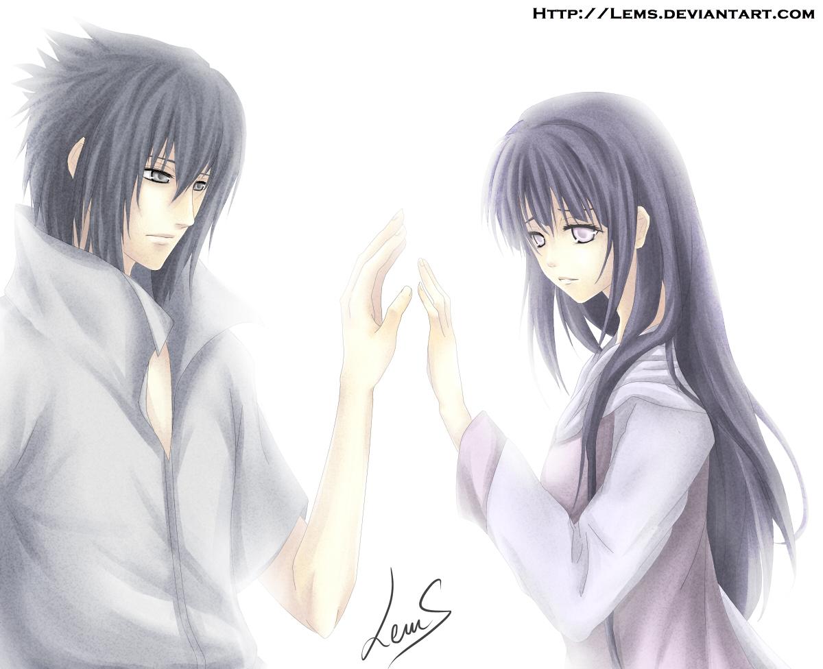 Sasuke Hinata 349 Wallpapers Anime HD Wallpaper 1200x976