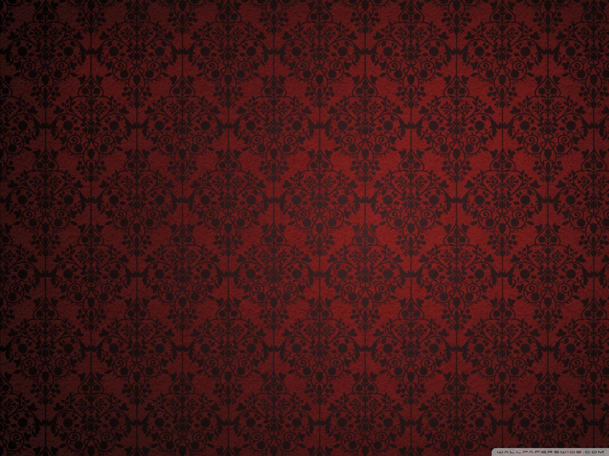 Fancy Wallpaper Fancy Red Wallpaper Wallpaper Hd