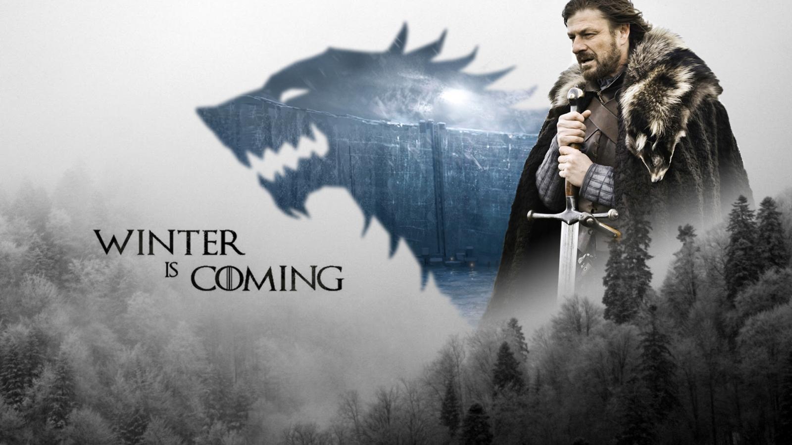 download Winter is coming Grepolis Forum EN [1920x1200] for 1600x900