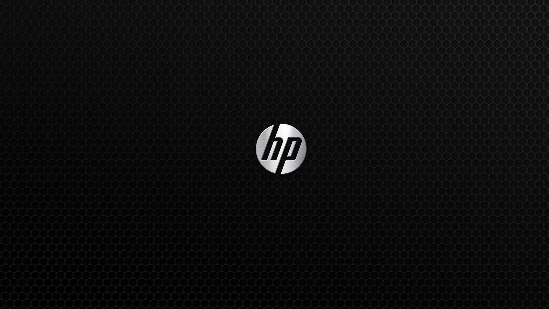 3D HP Logo Wallpaper - WallpaperSafari S Logo 3d Wallpaper