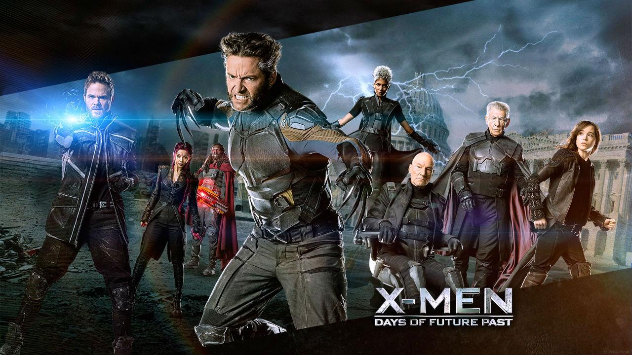 X Men Days of Future Past   Cast Interviews   IGN Video 1280x720