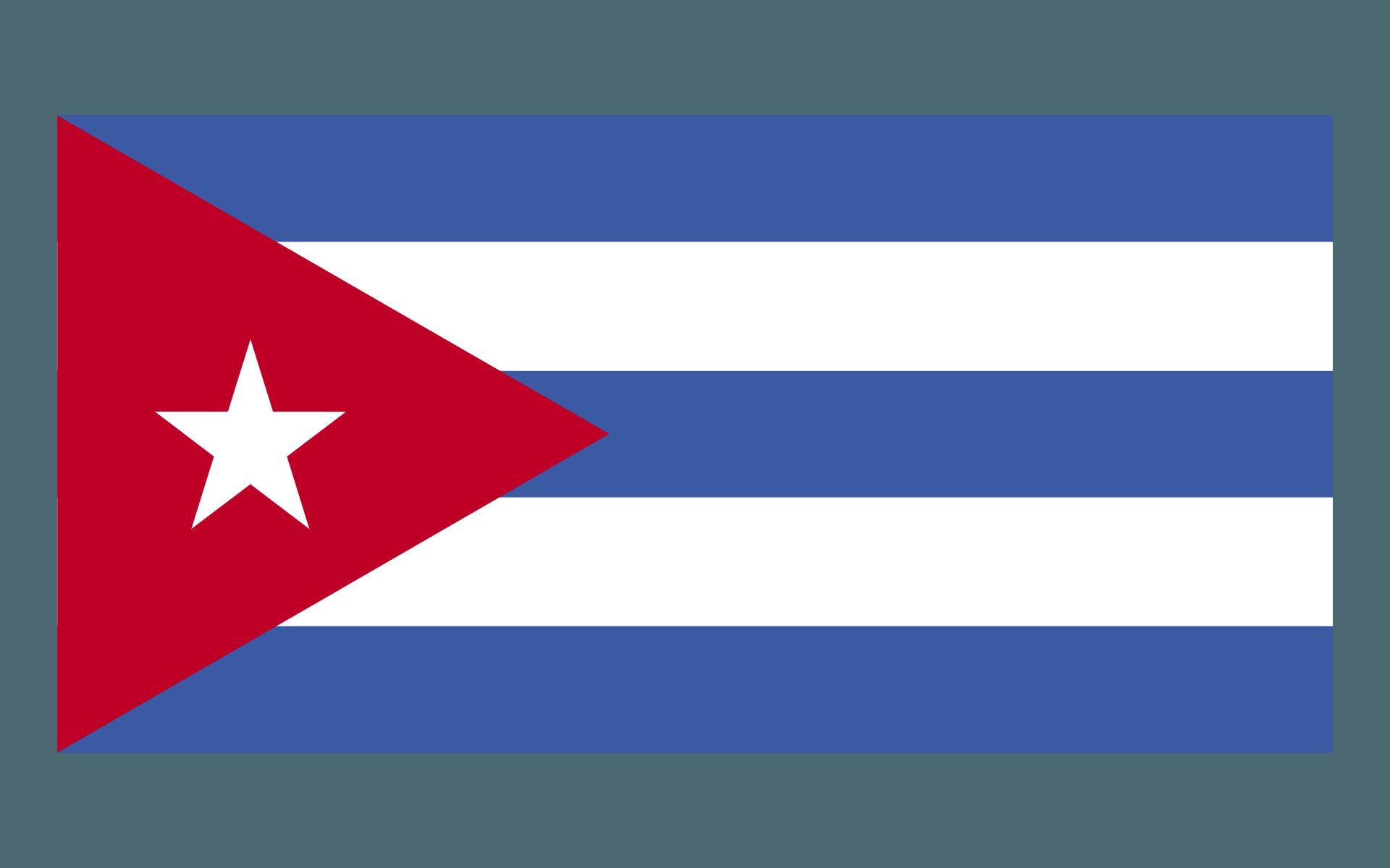 Cuban Flag Wallpapers 1920x1200