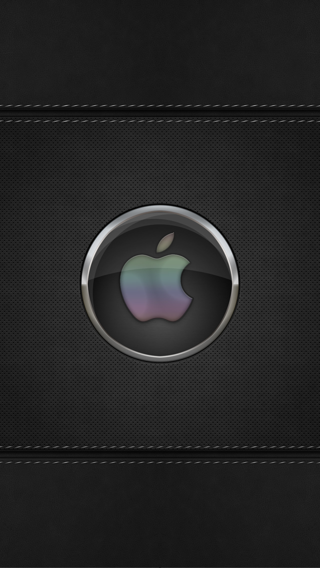 Black Orb Apple iPhone 5s Wallpaper Download iPhone Wallpapers iPad 640x1136