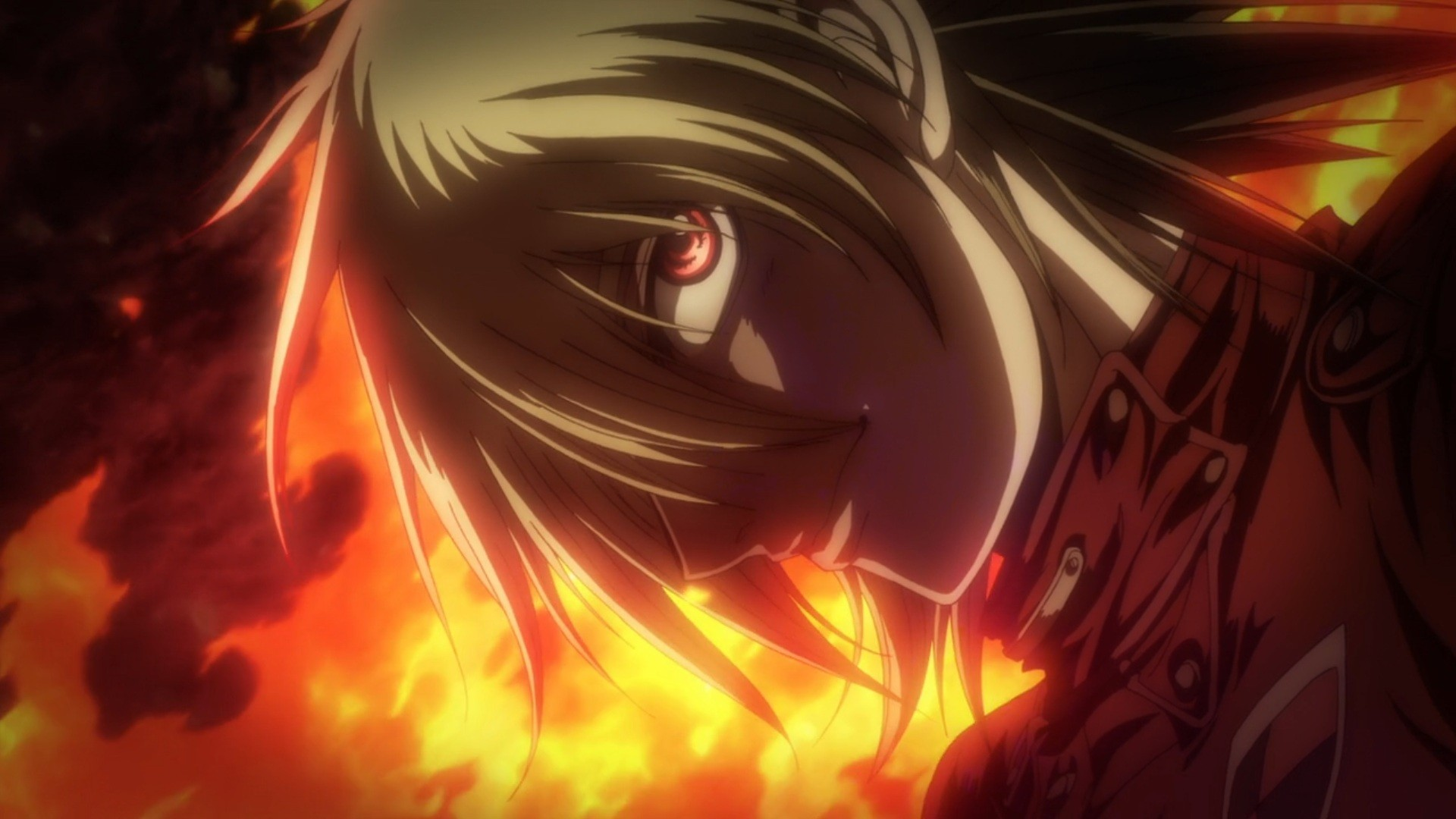 Seras Victoria Hellsing Ultimate Wallpapers 1920x1080