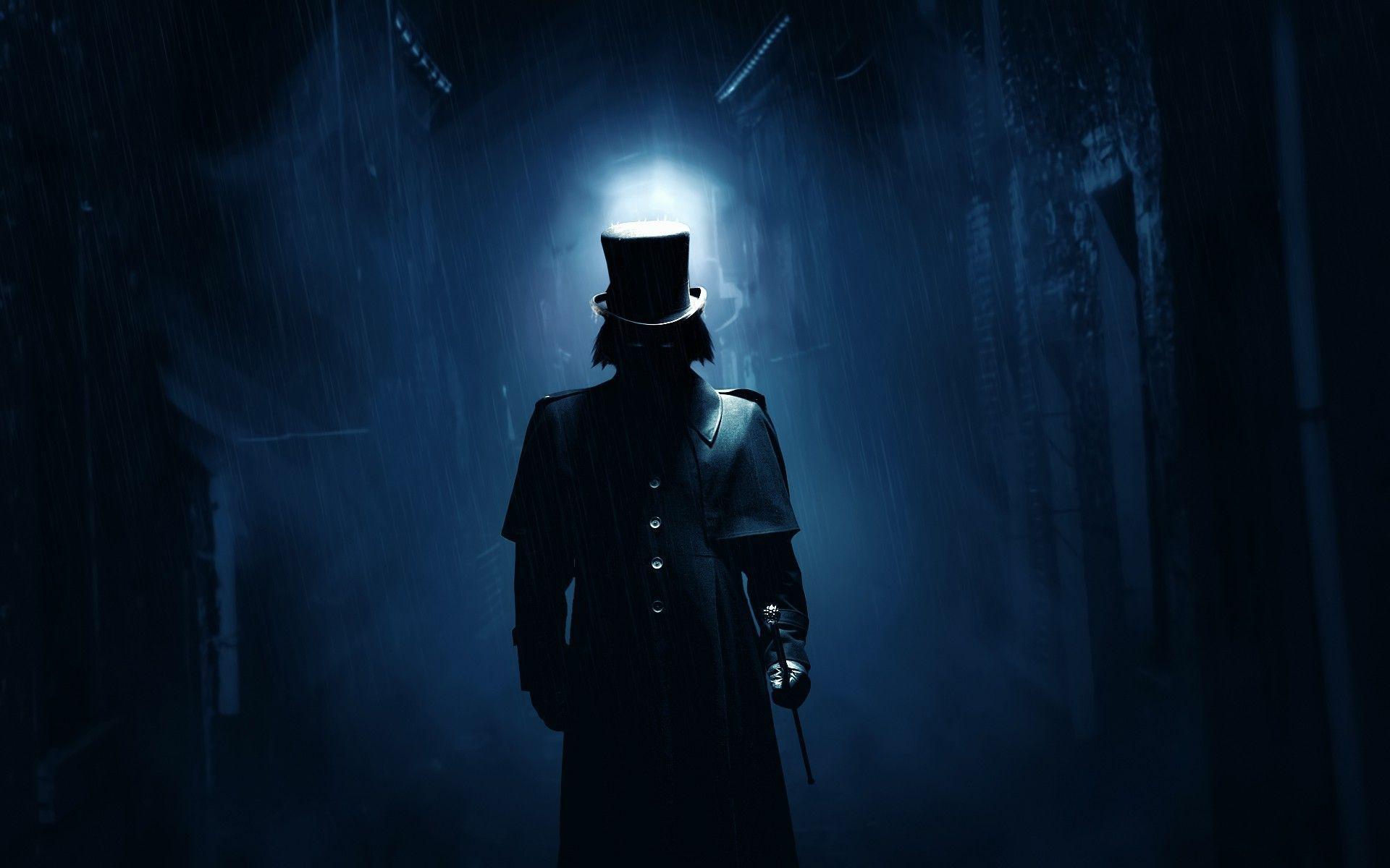 Abraham Lincoln   Vampire Hunter wallpaper 16760 1920x1200