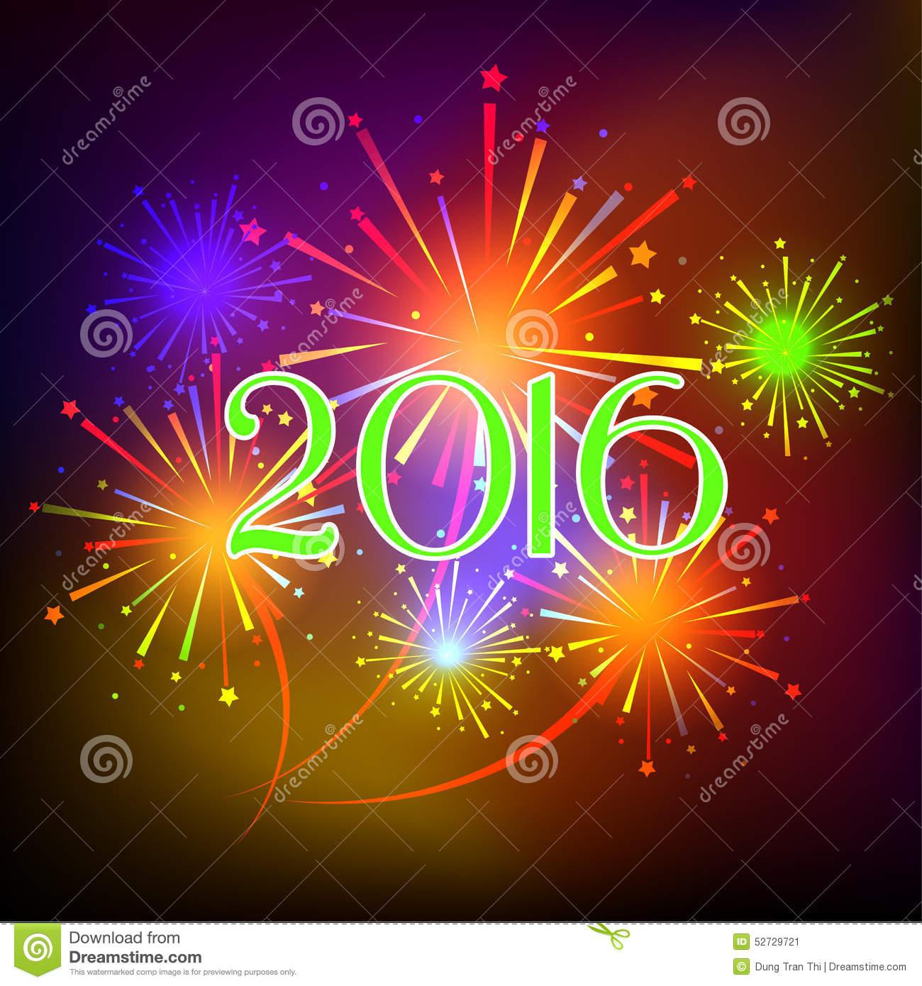 Happy New Year 2016 Image HD Wallpaper 17356 Wallpaper computer 1300x1390