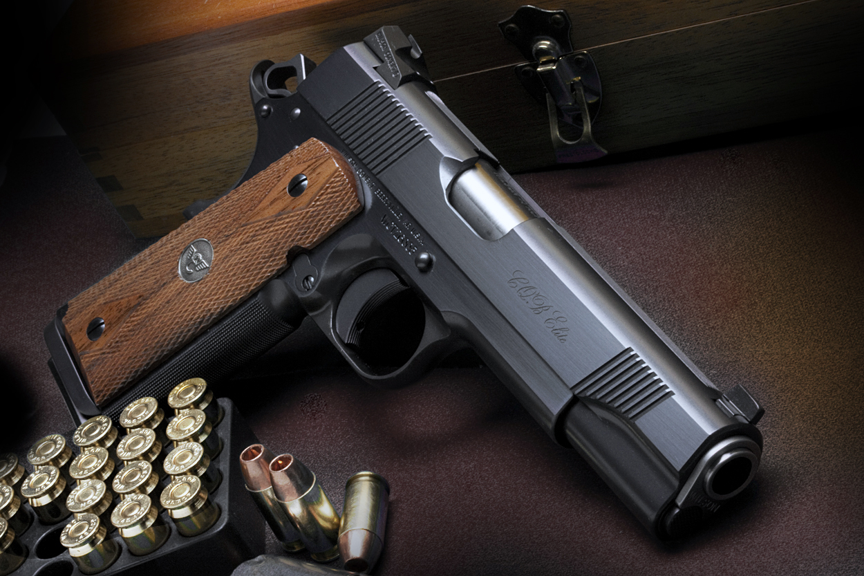 Combat Cqb Molon Labe Plus 45 Acp 1911 Gun Images Photos Wallpapers 1250x833