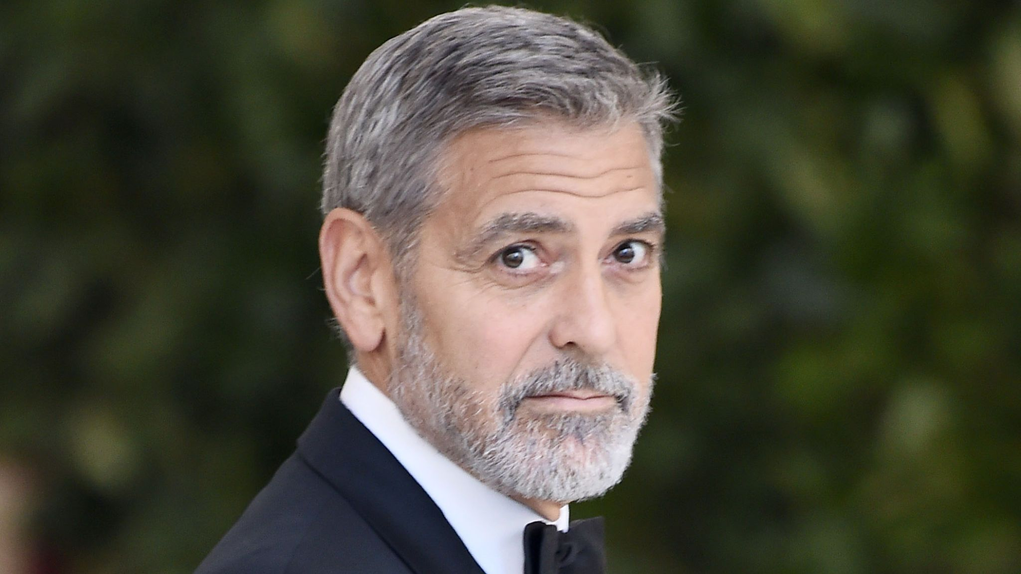 George Clooney recovering at home after motorbike accident in 2048x1152
