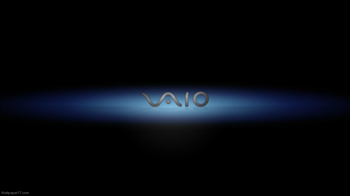 Sony vaio wallpaper 1366x768 wallpapersafari for Sfondi vaio