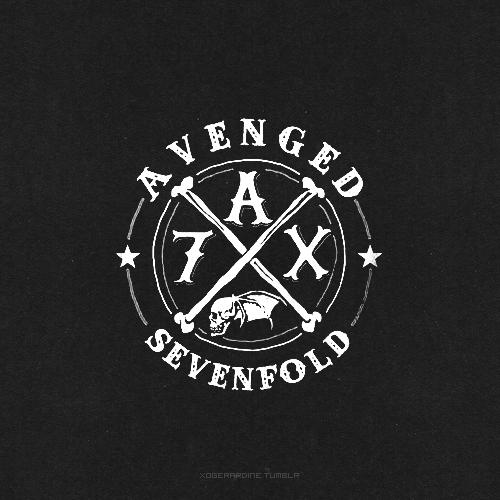 avenged sevenfold logo 15 avenged sevenfold logo 16 avenged sevenfold 500x500
