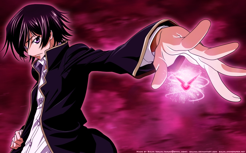Category Anime Hd Wallpapers Subcategory Code Geass Hd Wallpapers 800x500
