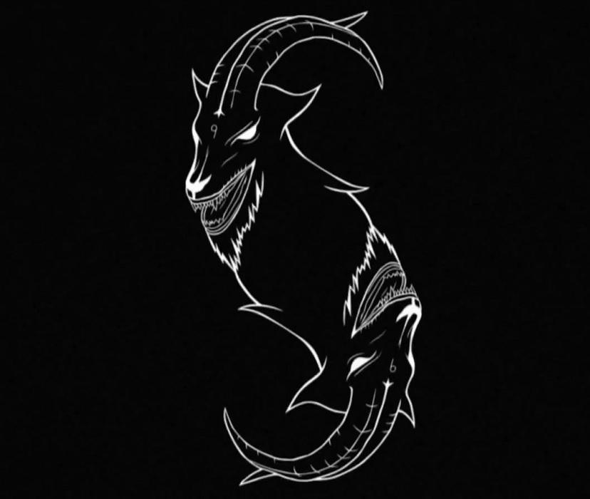 Slipknot Logo by Ensiferum15 828x700