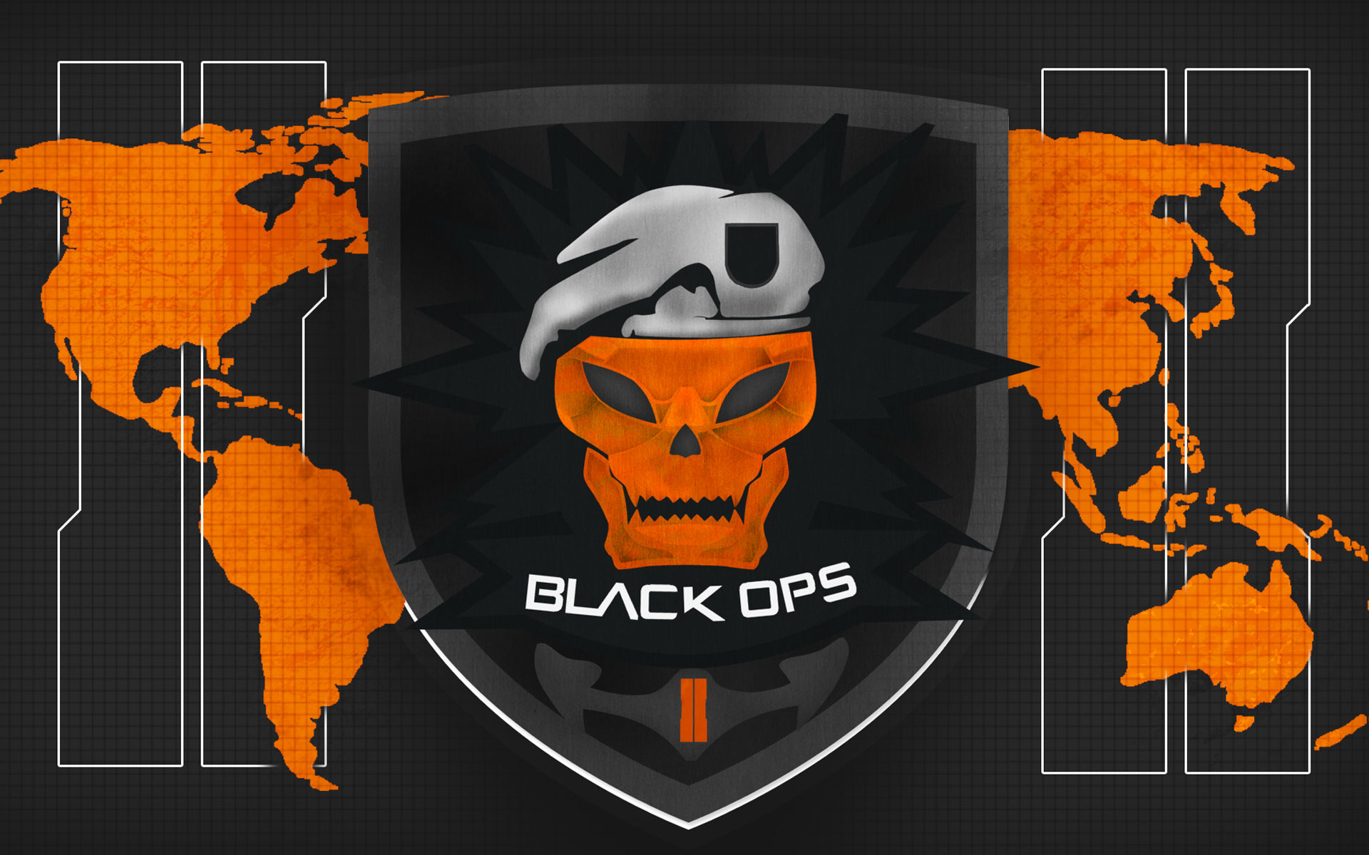 Black Ops 2 Wallpaper for Download 1920x1200