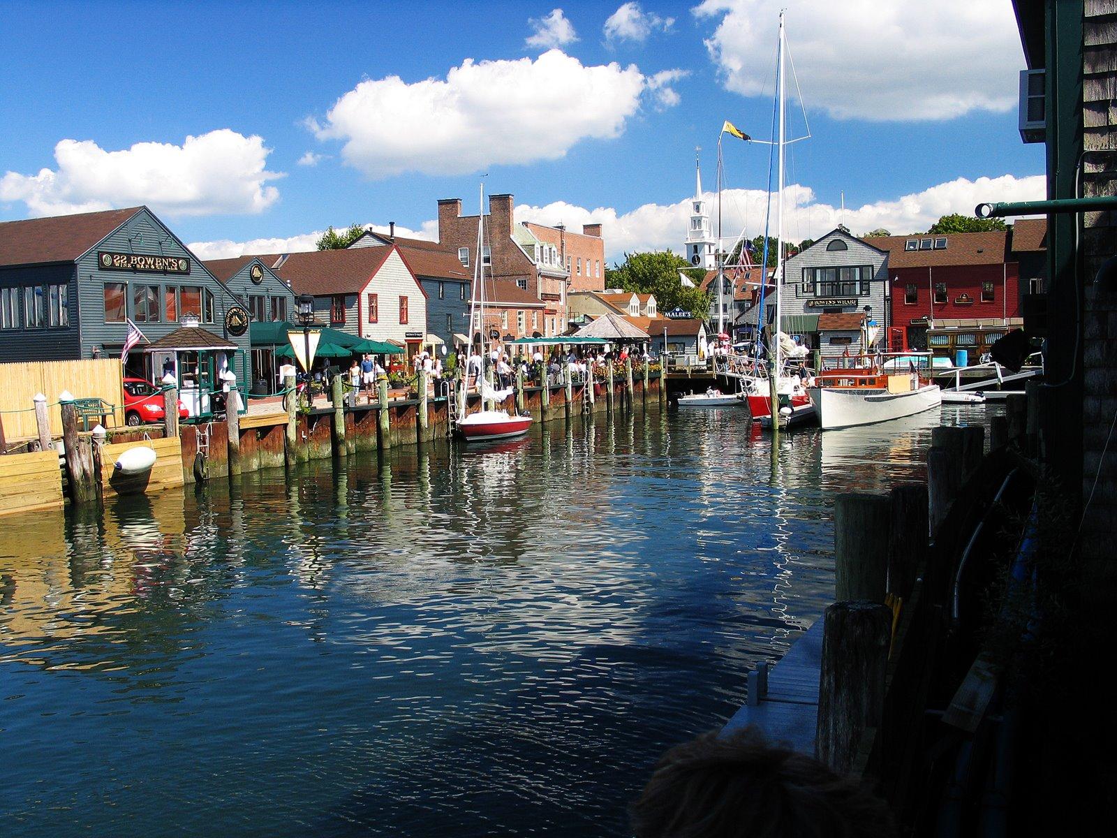Rhode Island Foreclosures