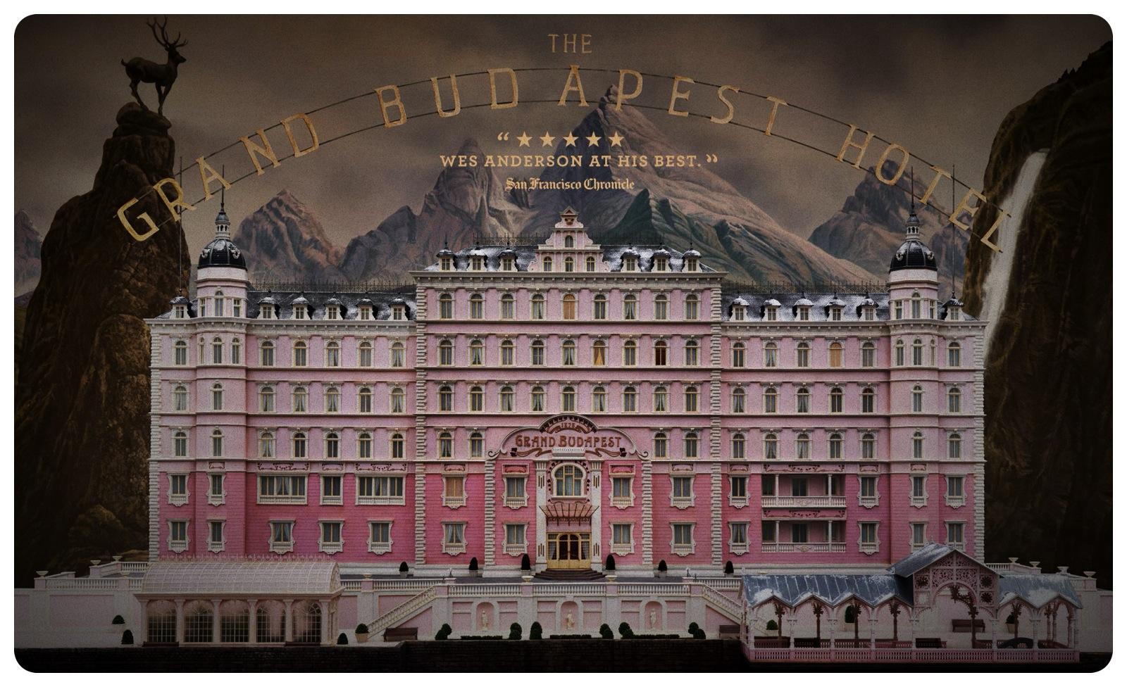The Grand Budapest Hotel Wallpaper Hd   Grand Budapest Hotel Hq 1600x976