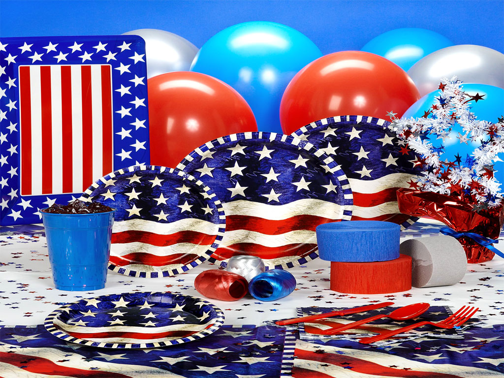 4th of July Wallpapers   Digital HD Photos 1024x768