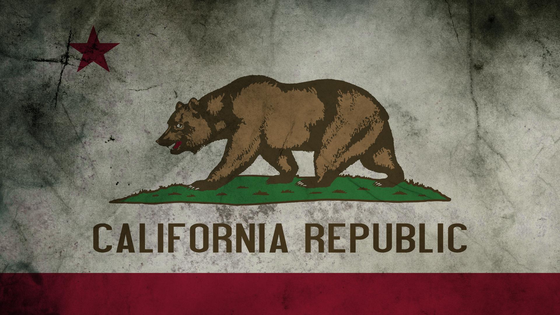 California Republic 1920x1080