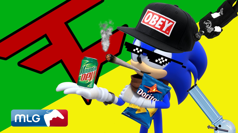 Sonic Boom Trailer Must Watch 1337 420 blaze it ed1t10n MLG 3000x1687