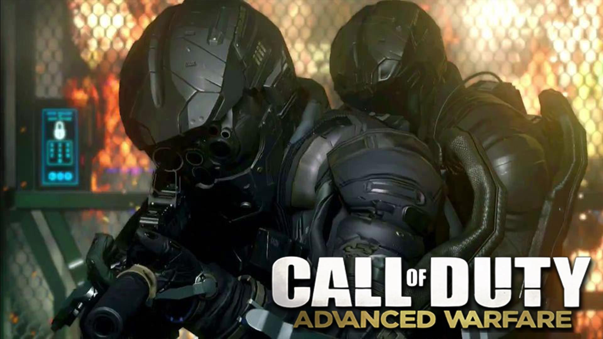 call of duty advanced warfare jeux video fond ecran wallpaper 22 1920x1080
