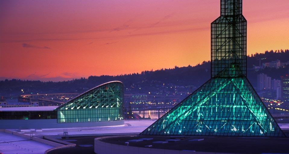 Portland Oregon Desktop Wallpaper Wallpapersafari