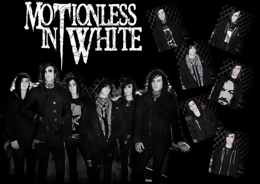 motionless in white wallpaper hd wallpapersafari