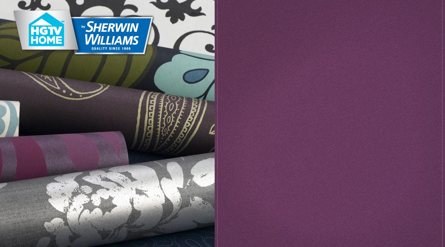 Sherwin Williams Wallpaper Books to Browse - WallpaperSafari