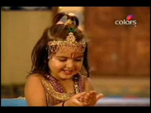 Jai Shri Krishna Episode 3