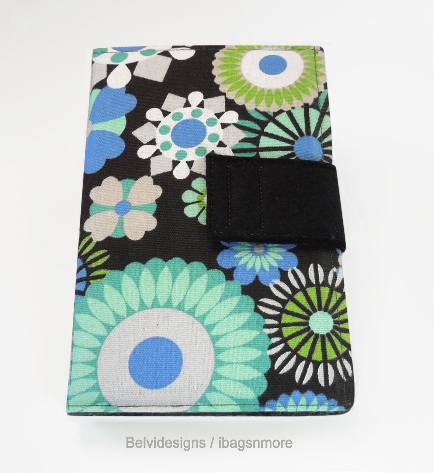 KindleFirecaseKindleFirecover Bookstyle Bluegreengrey 1440x1570