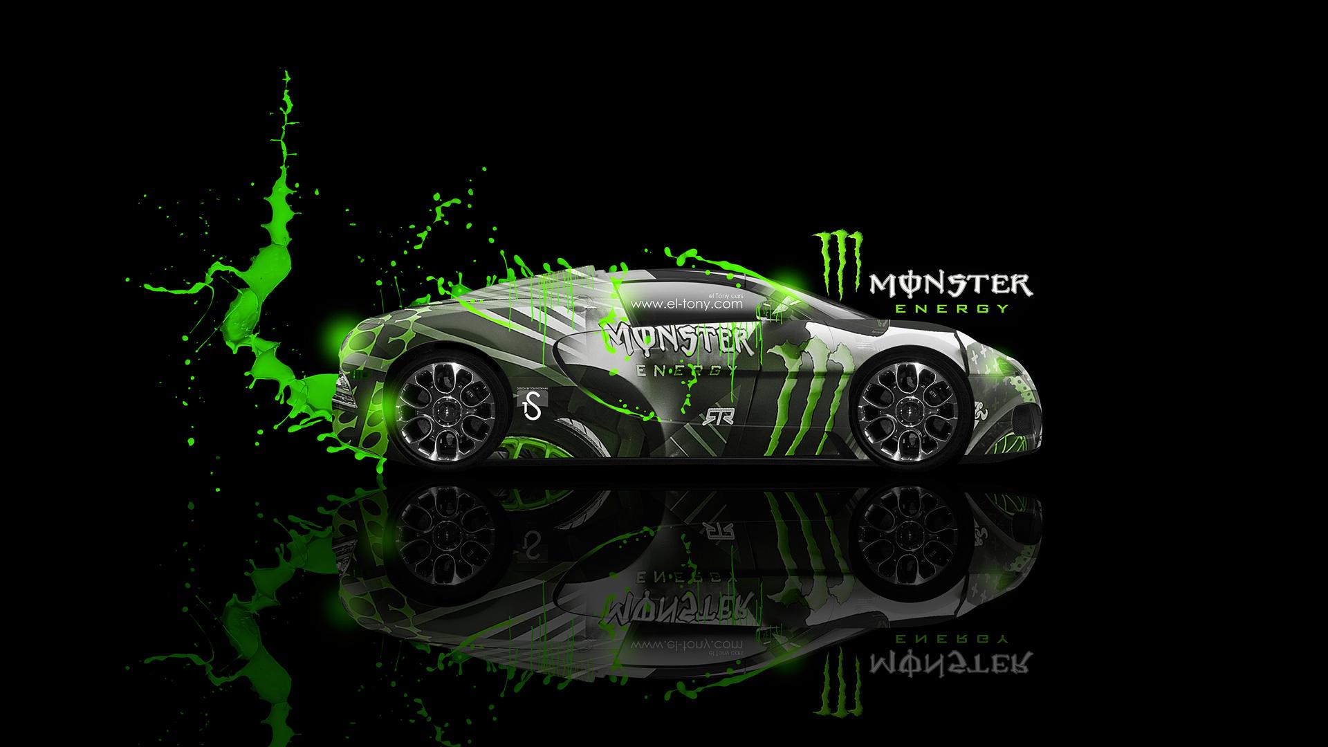 lime green bugatti veyron wallpaper - photo #8