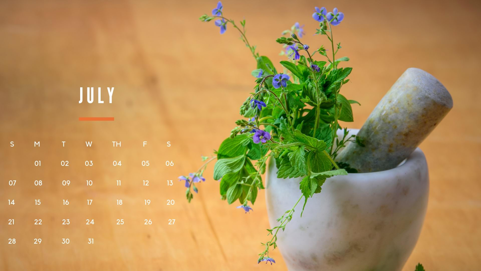HD July 2019 Calendar Wallpaper   Album on Imgur 1920x1080