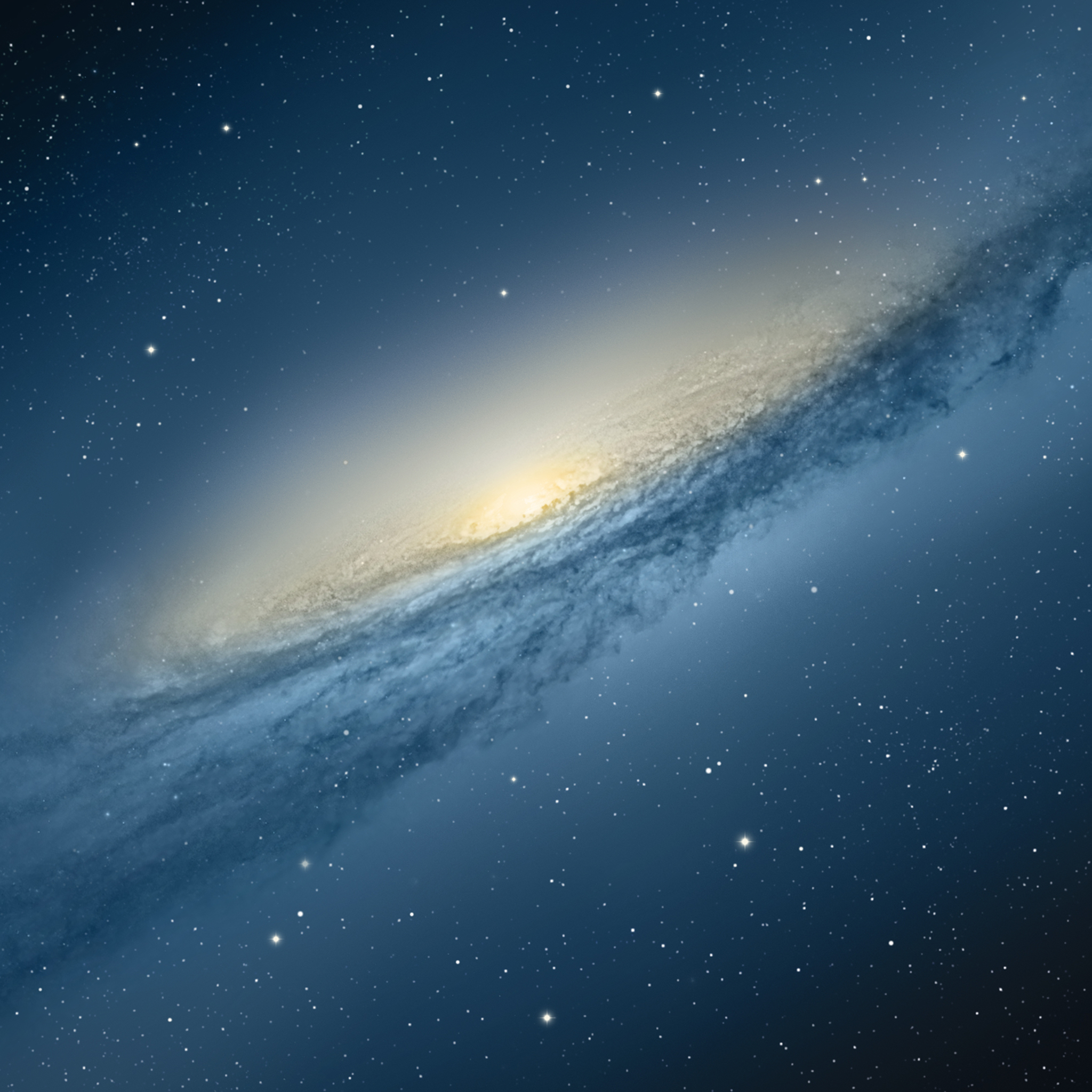 Mac OS X Galaxy Ipad wallpaper   5650   The Wondrous Pics 2048x2048