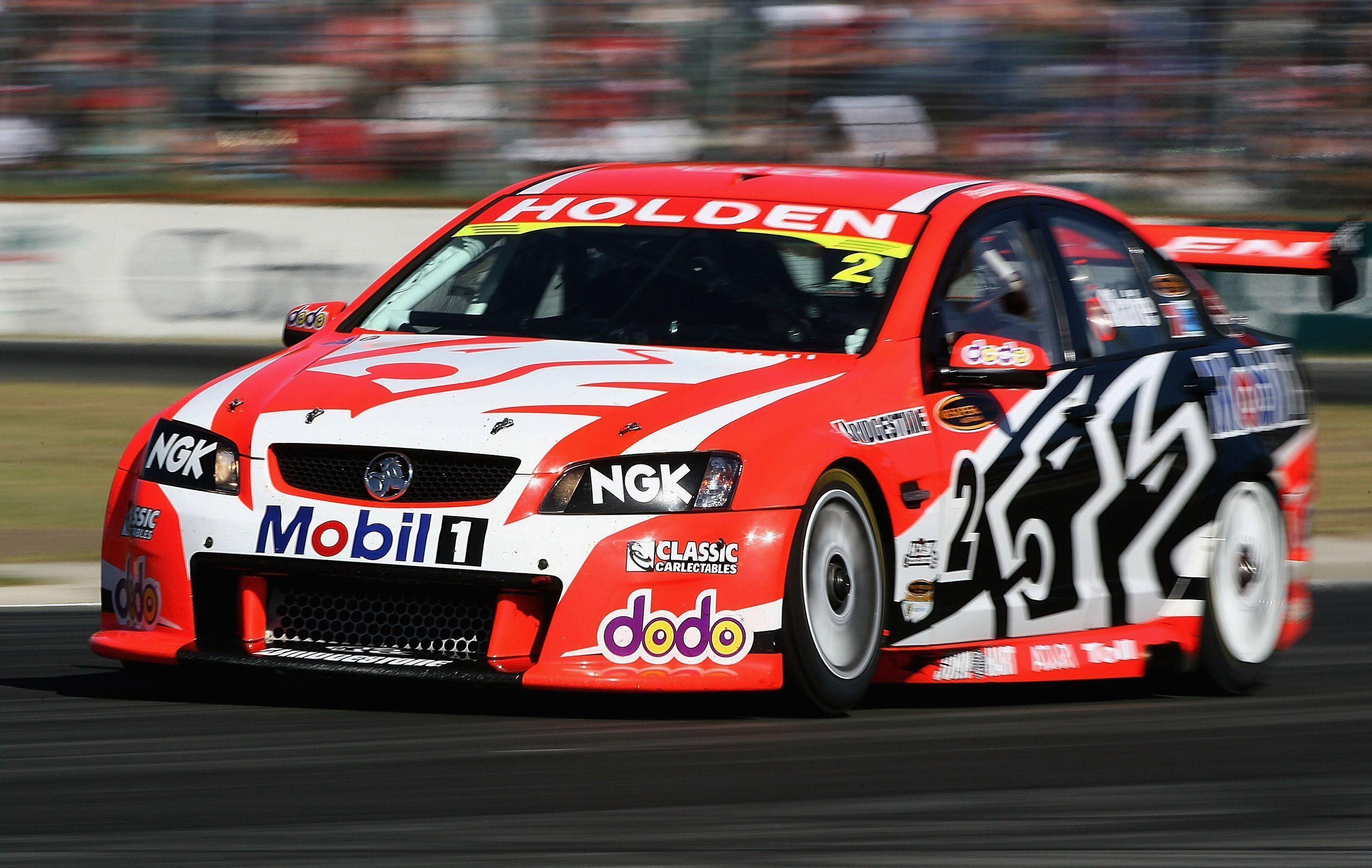 V8 Supercars Wallpapers 3000x1899