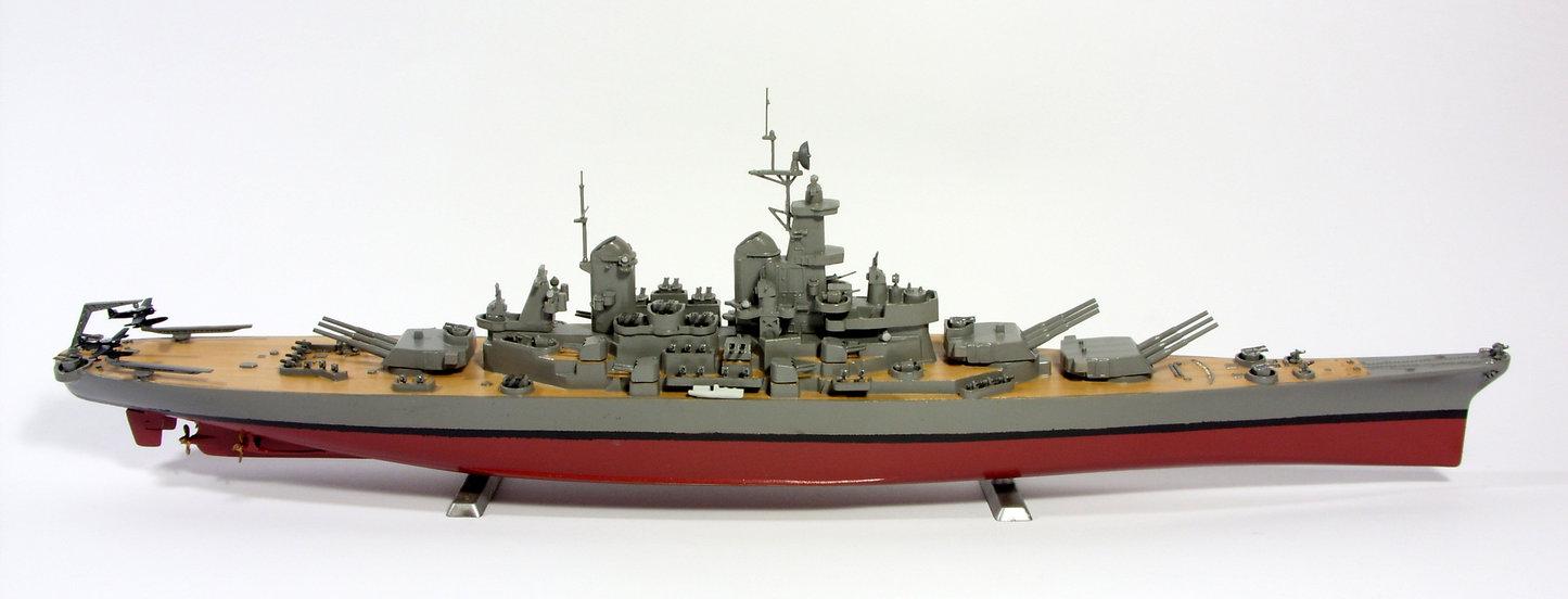 720 USS Missouri I by Zero Cannard 1445x552