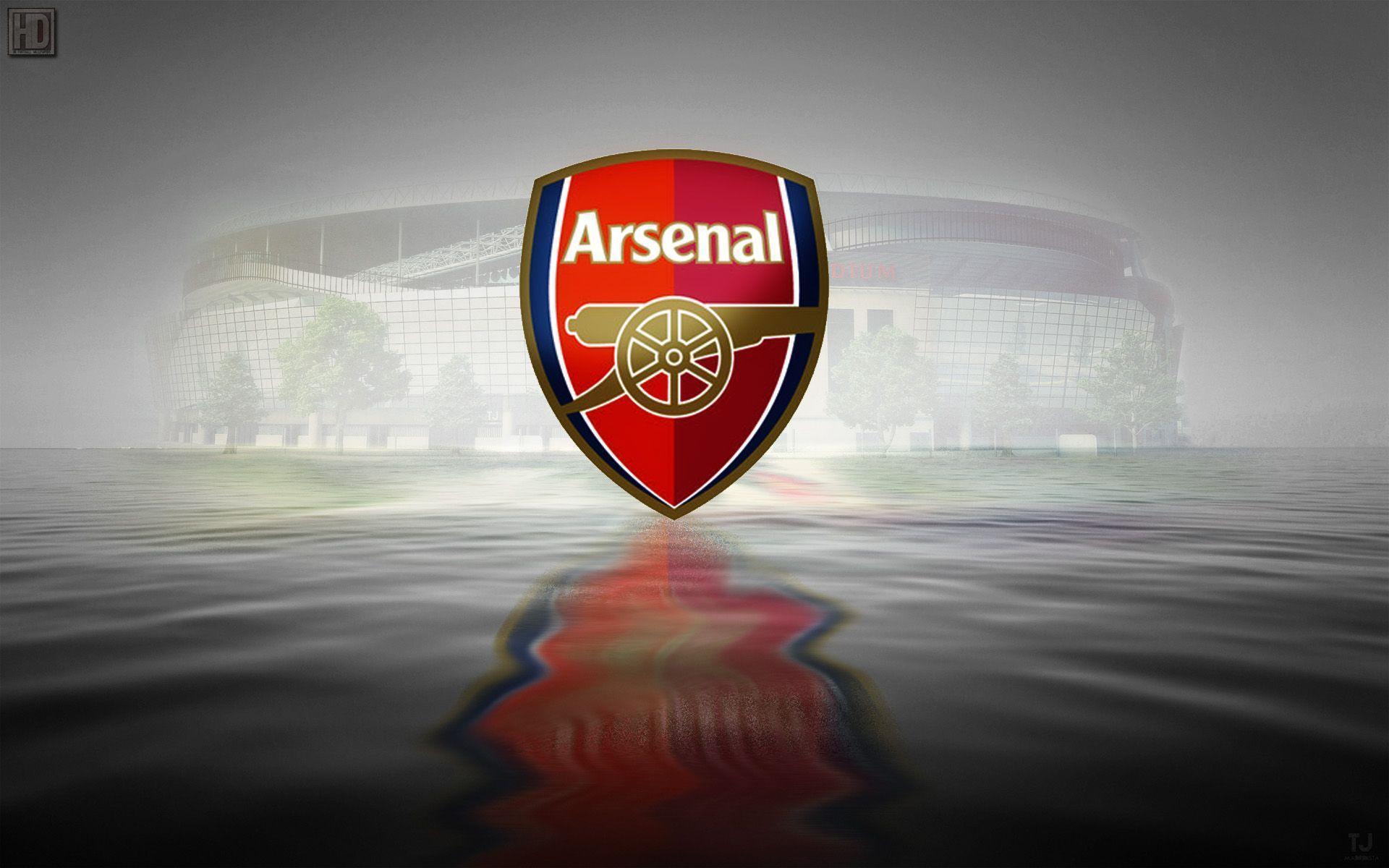 Arsenal Logo Wallpapers 2016 1920x1200