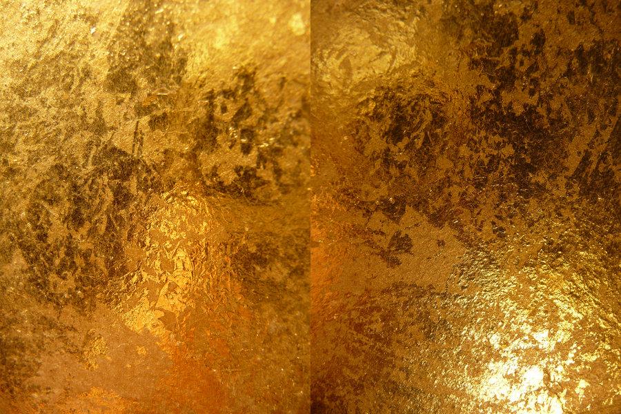 gold metallic wallpaper wallcoverings - photo #27