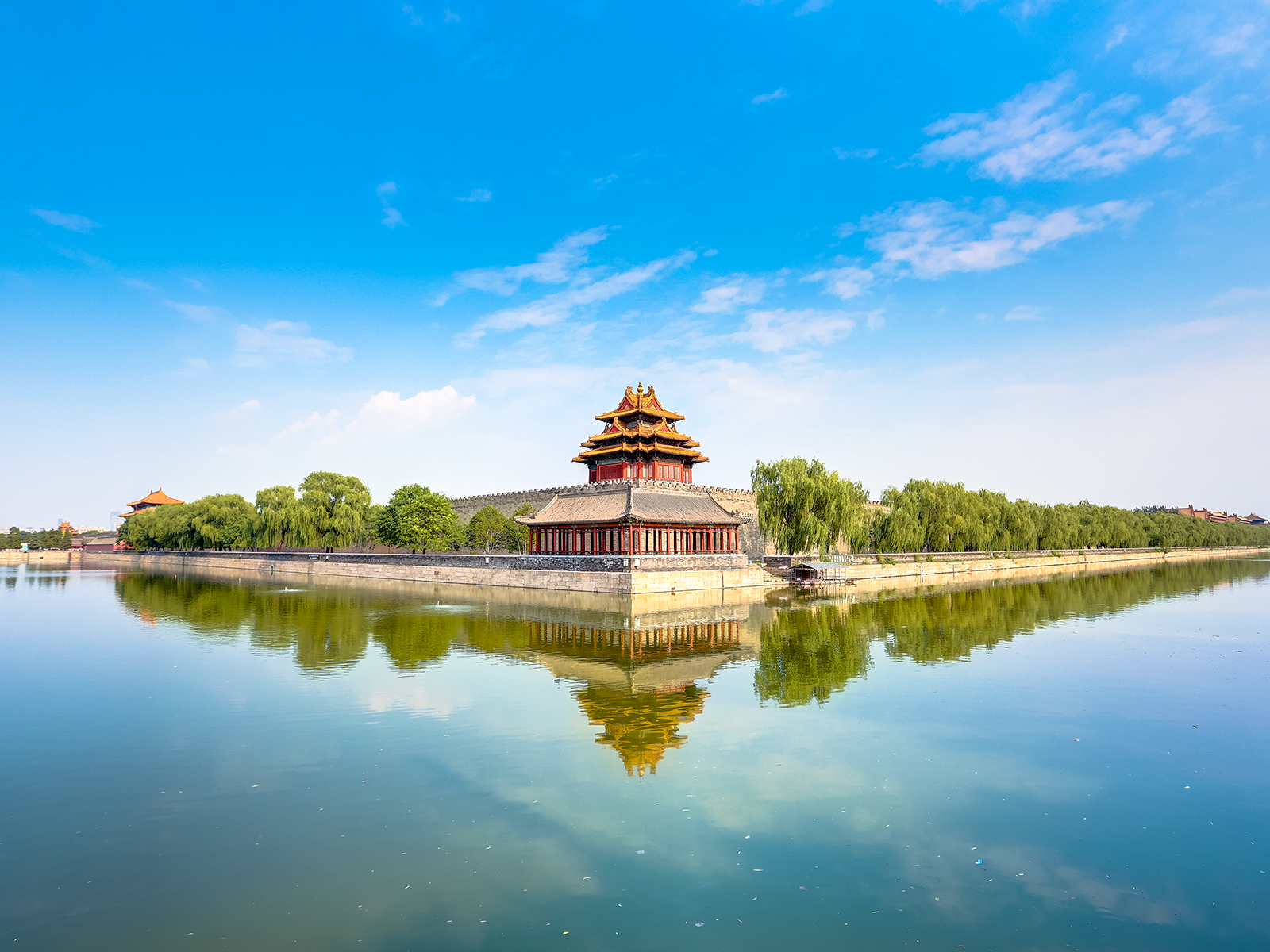 Free Download Forbidden City Wallpaper Pozadineinfo Najbolje